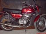 Увеличить фото мотоцикла
