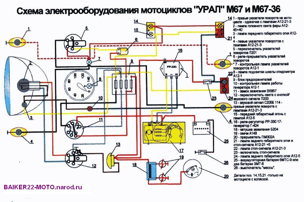 Re: схемы электро проводок на